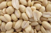 Virginia Peanuts, Raw 16 oz.