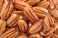 Snacks & Other Treats - Pecan Halves, Raw 7 oz.