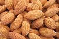 Almonds, Raw 7 oz.