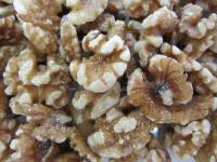 Nuts - Walnuts - Walnuts, Raw, Combination of Halves and Pieces 7 oz.