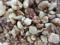 Nuts - Walnuts, Black, Pieces 8 oz.