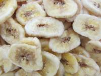 Dried Fruit - Banana Chips 12 oz.