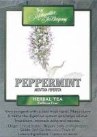 Tea & Tea Accessories - Peppermint Herbal Tea