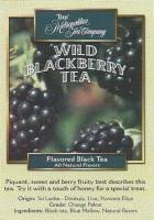 Tea & Tea Accessories - Wild Blackberry Tea