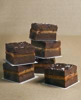 Fudge, Dark Chocolate Caramel Sea Salt - Image 2