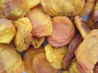 Snacks & Other Treats - Peaches, Dried 12 oz.
