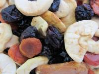 Dried Fruit - Mixed Fruit 12 oz.