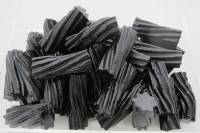 Snacks & Other Treats - Licorice, Black Kookaburra 10 oz.