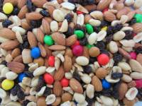 Dried Fruit - Ranch Trail Mix 12 oz.