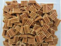 Snacks & Other Treats - Snack Bits, Pecan flavored, 10 oz.