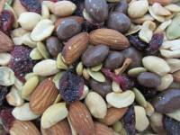 Nuts - Peanuts - Sweet 'n Salty Trail Mix 12 oz.