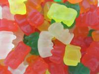 Candy & Chocolate - Gummi Bears 10 oz.
