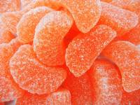 Snacks & Other Treats - Orange Slices 16 oz.