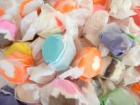 Candy & Chocolate - Salt Water Taffy 16 oz.