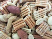 Snacks & Other Treats - Bates Snack Mix 12 oz.