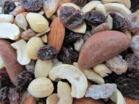 Dried Fruit - Country Trail Mix 12 oz.