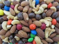 Candy & Chocolate - Ultimate Nut & Candy Mix 8 oz.