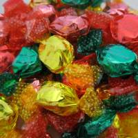 Candy & Chocolate - Sugar Free Hard Candy 12 oz.
