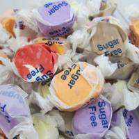 Sugar Free Candy - Sugar Free Salt Water Taffy 12 oz.