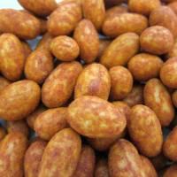 Snacks & Other Treats - Hot Cajun Peanut Snack 12 oz.