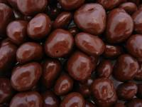 Dried Fruit - Chocolate Raisins 16 oz.