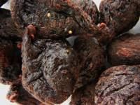 Dried Fruit - Figs, Black Misson, Dried 16 oz.