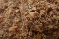 Nuts - Almonds - English Toffee 8 oz.