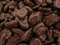 Snacks & Other Treats - Chocolate Banana Chips 8 oz.
