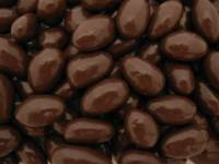 Nuts - Chocolate Almonds, Milk 8 oz.