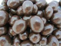 Snacks & Other Treats - Dark Chocolate Coffee Beans 6 oz.