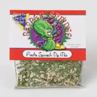 Specialty Items - Dip Mixes - Dip Mix, Fiesta Spinach
