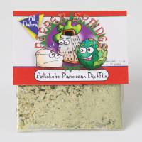 Specialty Items - Dip Mixes - Dip Mix, Artichoke Parmesan