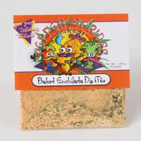 Specialty Items - Dip Mixes - Dip Mix, Baked Enchilada