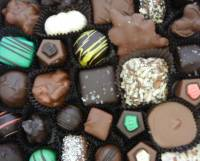 Sugar Free Candy - Boxed Chocolates, Assorted