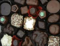Candy & Chocolate - Boxed Chocolates, Sugar Free