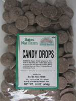 Candy & Chocolate - Milk Chocolate Drops 16 oz.