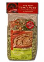 Gluten Free - Soup Mix, Nebraska Barn Raising Split Pea Soup