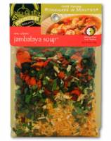 Specialty Items - Soup Mixes - Soup Mix, New Orleans Jambalaya Soup