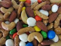 Sweet N Crunchy Trail Mix 8 oz.